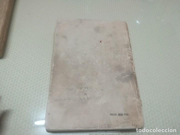 Libros de segunda mano: CÍRCULO DE FUEGO, LA ODISEA DEL ASEDIO AL SANTUARIO DE LA VIRGEN DE LA CABEZA / MADRID 1957 - Foto 6 - 182170123