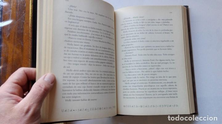 Libros de segunda mano: LIBRO DE ARTEMIS FOWL (EOIN COLFER). - Foto 4 - 155838198