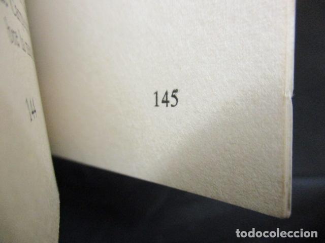 Libros de segunda mano: Infierno de todos (Sergio Pitol) - Foto 9 - 155860798