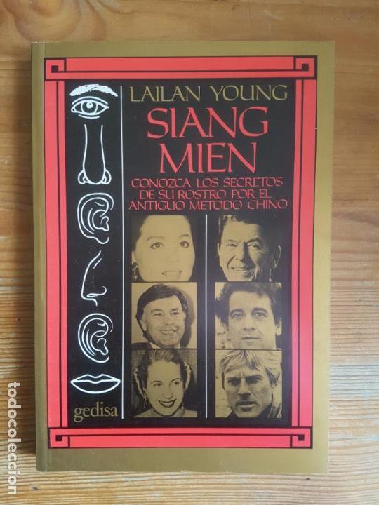 SIANG MIEN YOUNG, LAILAN PUBLICADO POR GEDISA EDITORIAL 1995 191PP (Libros de Segunda Mano - Parapsicología y Esoterismo - Otros)