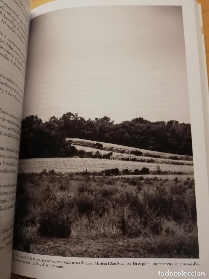 Libros de segunda mano: UN PLÀNOL D'UNA ÀREA RURAL DE MITJAN SEGLE XV (VV. AA.) COL.LECCIÓ SEU DE MALLORCA - Foto 11 - 155865606