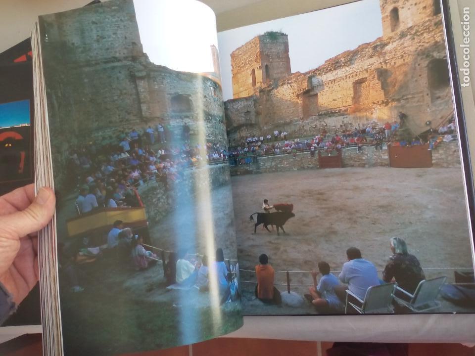 Libros de segunda mano: TORO. RAMÓN MASATS FOTOGRAFÍAS, JOAQUIN VIDAL TEXTO. 1998 LUNWERG EDITORES - Foto 2 - 155868434