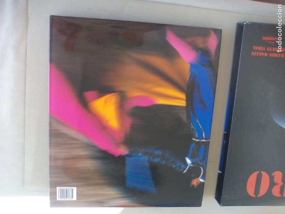 Libros de segunda mano: TORO. RAMÓN MASATS FOTOGRAFÍAS, JOAQUIN VIDAL TEXTO. 1998 LUNWERG EDITORES - Foto 6 - 155868434