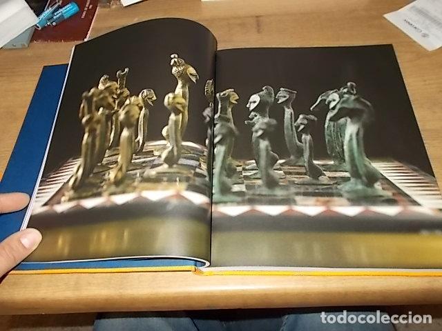 ESCULTOR H.K.H. PRINS HENRIK & MIEMBRO MOVIMIENTO COBRA CARL-HENNING PEDERSEN. 1ª EDICIÓN 2016. (Libros de Segunda Mano - Bellas artes, ocio y coleccionismo - Otros)