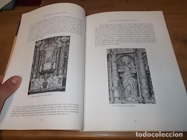 Libros de segunda mano: ELS RETAULES DE L'ESGLÉSIA D' ALGAIDA. MIQUEL ÄNGEL CAPELLÀ. AJUNTAMENT D' ALGAIDA.1999 .MALLORCA - Foto 7 - 155871270