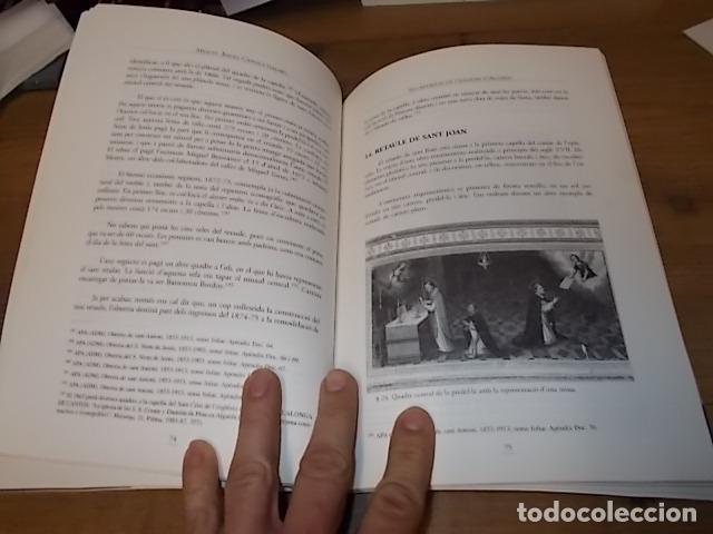 Libros de segunda mano: ELS RETAULES DE L'ESGLÉSIA D' ALGAIDA. MIQUEL ÄNGEL CAPELLÀ. AJUNTAMENT D' ALGAIDA.1999 .MALLORCA - Foto 13 - 155871270