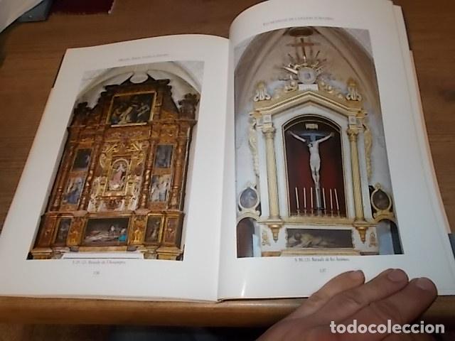Libros de segunda mano: ELS RETAULES DE L'ESGLÉSIA D' ALGAIDA. MIQUEL ÄNGEL CAPELLÀ. AJUNTAMENT D' ALGAIDA.1999 .MALLORCA - Foto 16 - 155871270