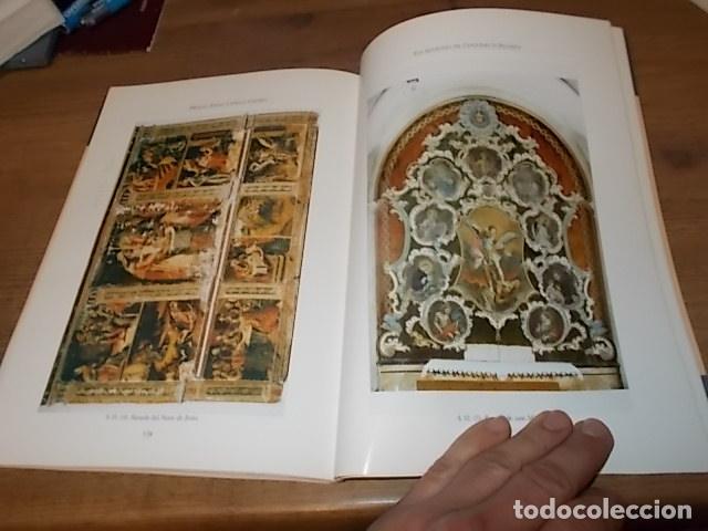 Libros de segunda mano: ELS RETAULES DE L'ESGLÉSIA D' ALGAIDA. MIQUEL ÄNGEL CAPELLÀ. AJUNTAMENT D' ALGAIDA.1999 .MALLORCA - Foto 17 - 155871270