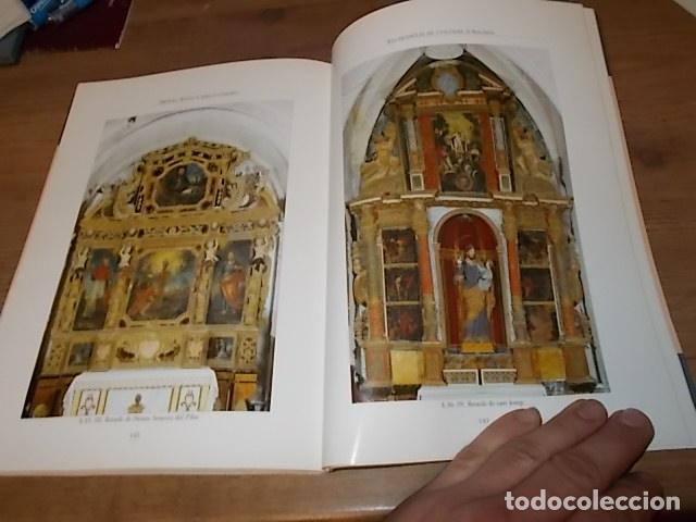 Libros de segunda mano: ELS RETAULES DE L'ESGLÉSIA D' ALGAIDA. MIQUEL ÄNGEL CAPELLÀ. AJUNTAMENT D' ALGAIDA.1999 .MALLORCA - Foto 18 - 155871270