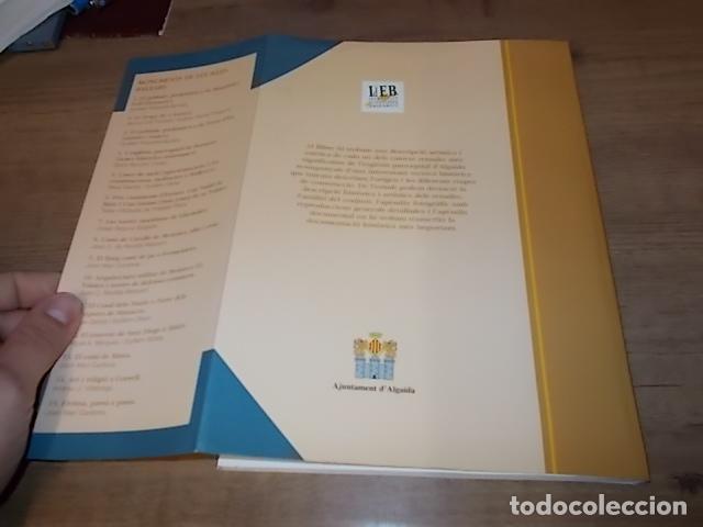 Libros de segunda mano: ELS RETAULES DE L'ESGLÉSIA D' ALGAIDA. MIQUEL ÄNGEL CAPELLÀ. AJUNTAMENT D' ALGAIDA.1999 .MALLORCA - Foto 20 - 155871270