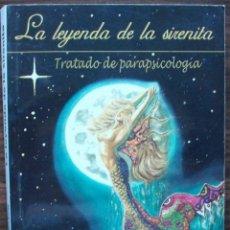 Libros de segunda mano: LA LEYENDA DE LA SIRENITA. CONSTANTE CALVO GOMEZ. Lote 155898870