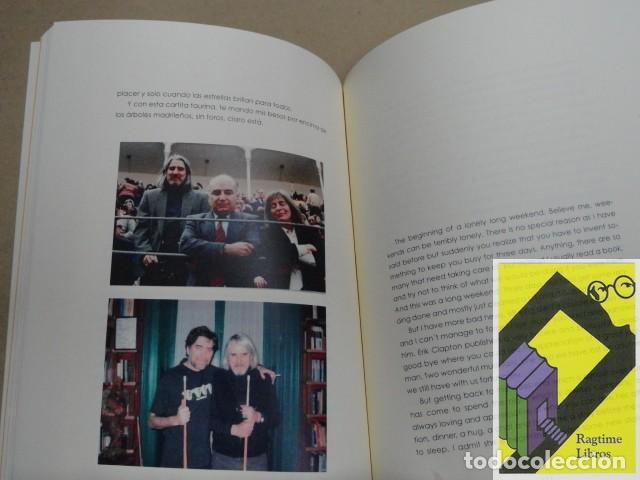 Libros de segunda mano: SMITH, Sharon E.: Lo que dejaste (Epílogo:Rosa Pereda) - Foto 5 - 155953370