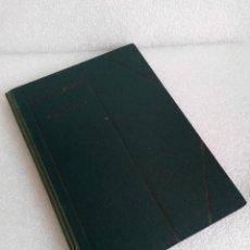 Libros de segunda mano: CORTE SISTEMA MARTÍ - MODISTERÍA - CORTE Y CONFECCIÓN. Lote 155960046