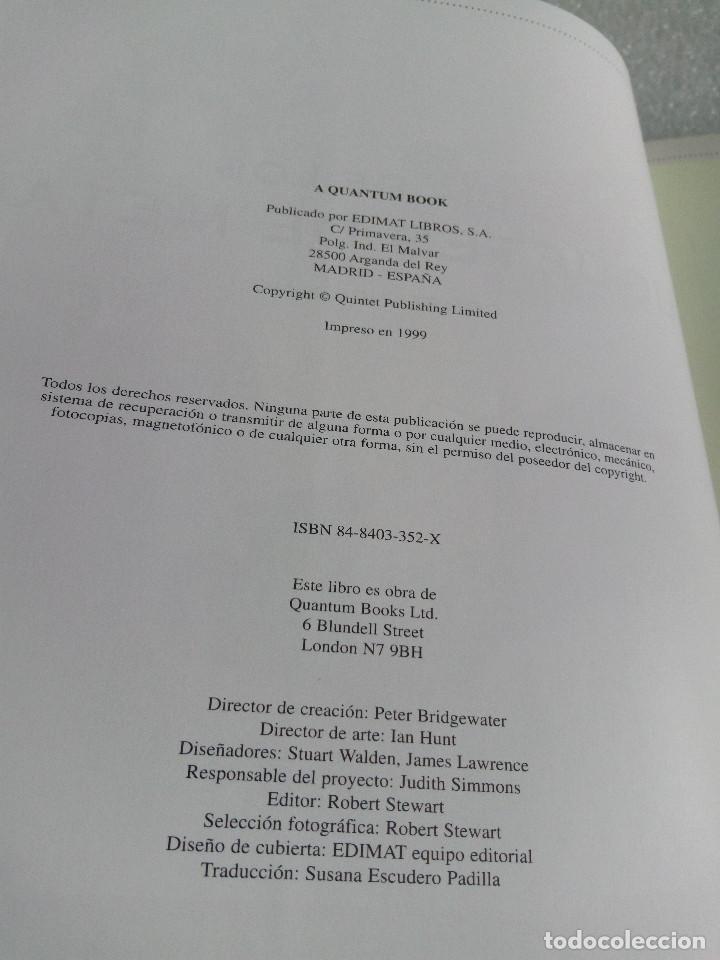 Libros de segunda mano: LIBRO JUGUETES DE METAL - CONSTANCE KING - EDIMAT AÑO 1999 - Foto 6 - 155961734