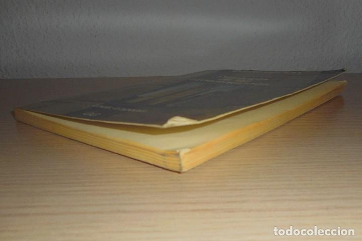 Libros de segunda mano: PATOLOGÍA DE LAS CIMENTACIONES LOUIS LOGEAIS 1984 CONSTRUCCIÓN - Foto 4 - 155987002