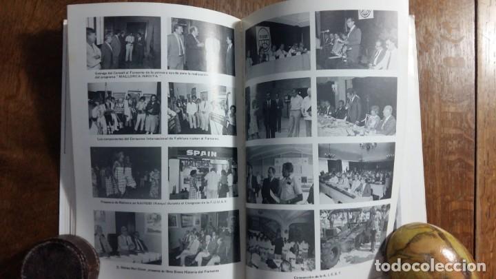 Libros de segunda mano: Fomento del turismo de Mallorca. Memoria del año 1980 - Foto 4 - 155996918