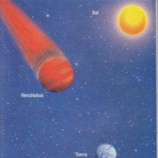 Libros de segunda mano: HERCÓLOBUS O PLANETA ROJO - RABOLÚ, V.M.. Lote 155999586