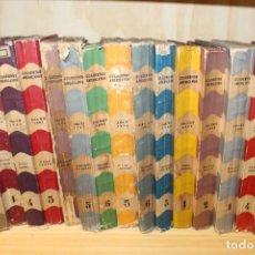 Libros de segunda mano: LOTE DE 49 NÚMEROS REVISTA CUADERNOS AMERICANOS. CONSULTAR POR ENVÍO. Lote 156011326
