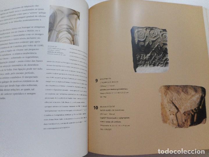 Libros de segunda mano: Arte del Císter en Galicia y Portugal.Arte de Císter em Portugal e Galiza Y93123 - Foto 2 - 156067274