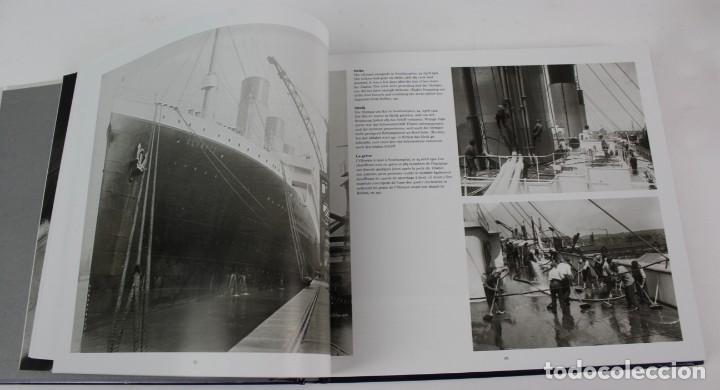 Libros de segunda mano: L- 5301. LINERS, THE GOLDEN AGE. GETTY IMAGES. TEXT BY: ROBERT FOX. - Foto 4 - 156077326