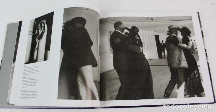 Libros de segunda mano: L- 5301. LINERS, THE GOLDEN AGE. GETTY IMAGES. TEXT BY: ROBERT FOX. - Foto 5 - 156077326