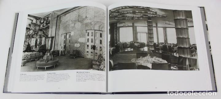 Libros de segunda mano: L- 5301. LINERS, THE GOLDEN AGE. GETTY IMAGES. TEXT BY: ROBERT FOX. - Foto 6 - 156077326