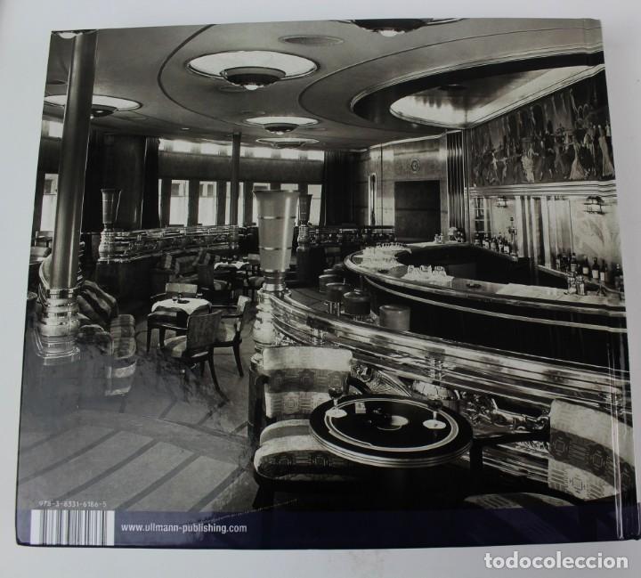 Libros de segunda mano: L- 5301. LINERS, THE GOLDEN AGE. GETTY IMAGES. TEXT BY: ROBERT FOX. - Foto 9 - 156077326