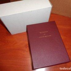 Libros de segunda mano: LIBRO DE ORACIONES DE ANA DE BRETAÑA. Lote 156324986