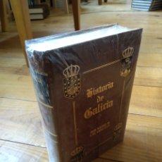 Libros de segunda mano: HISTORIA DE GALICIA. XI. BENITO VICETTO. Lote 156485057
