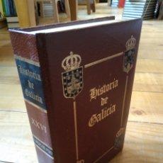 Libros de segunda mano: HISTORIA DE GALICIA XXVI. J.S. CRESPO DEL POZO. Lote 156486642
