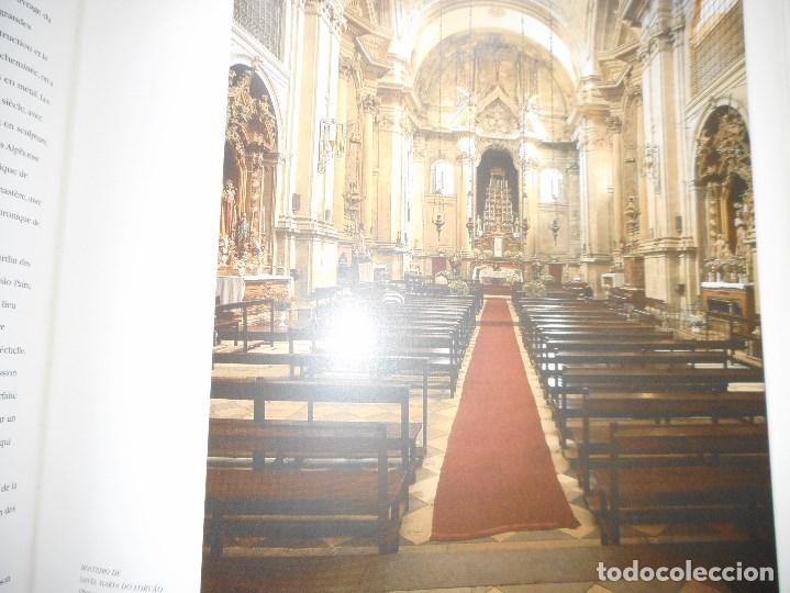 Libros de segunda mano: Arte del Císter en Galicia y Portugal.Arte de Císter em Portugal e Galiza Y93123 - Foto 7 - 156067274