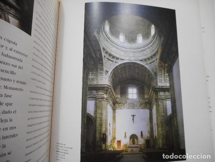 Libros de segunda mano: Arte del Císter en Galicia y Portugal.Arte de Císter em Portugal e Galiza Y93123 - Foto 8 - 156067274