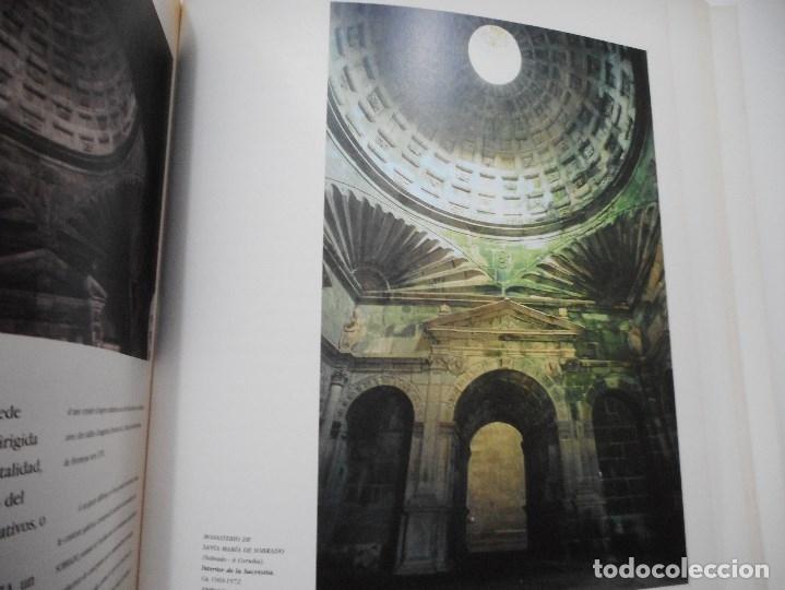 Libros de segunda mano: Arte del Císter en Galicia y Portugal.Arte de Císter em Portugal e Galiza Y93123 - Foto 9 - 156067274