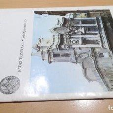 Livros em segunda mão: ROMA - SAN CARLINO ALLE 4 FONTANE - . Lote 156538286