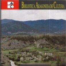 Libros de segunda mano: MARISANCHO MENJÓN : JÁNOVAS. VÍCTIMAS DE UN PANTANO DE PAPEL. (IBERCAJA, 2004). Lote 156543954