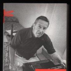 Libros de segunda mano: JOHN CHEEVER DIARIOS EMECÉ EDIT 2004 1ª EDICIÓN GANADOR DEL PREMIO PULITZER NOTAS RODRIGO FRESÁN. Lote 156545390