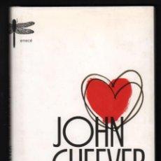 Libros de segunda mano: JOHN CHEEVER ESTO PARECE EL PARAÍSO EMECÉ ED 2005 1ª EDICIÓN EPÍLOGO RODRIGO FRESÁN PREMIO PULITZER. Lote 156548938
