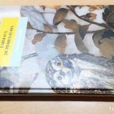 Libros de segunda mano: TABLEAUX DE PIERRES DURES - SYLVIE MESSINGER - DIDIER CHAPELOT - FRANCES PINTURAS DE PIEDRA DURA. Lote 156555994
