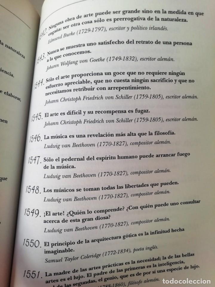 Libros de segunda mano: citas y frases celebres - Foto 2 - 156580126
