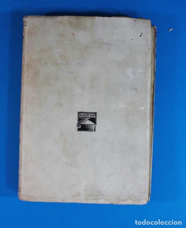 Libros de segunda mano: CURIOSO LIBRO EL ARTE DEL PAYASO, J.M.LAPORTA, EDITORIAL LUMEN 1946 247 PAG.DIBUJOS DE PEDRO CLAPERA - Foto 7 - 156588182