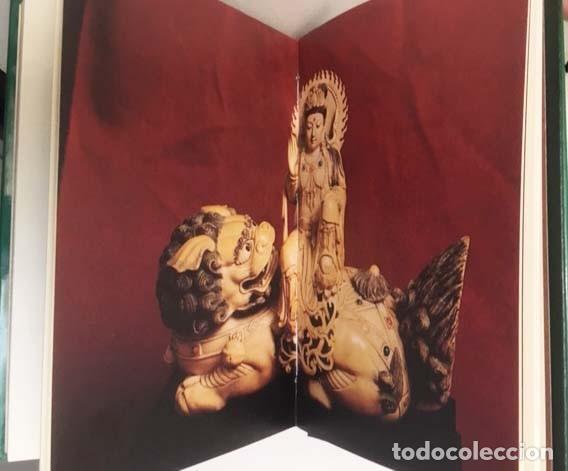 Libros de segunda mano: Coleccionismo de marfiles (Técnica Eboraria Imitaciones falsificaciones Marfiles europeos orientales - Foto 5 - 156625078