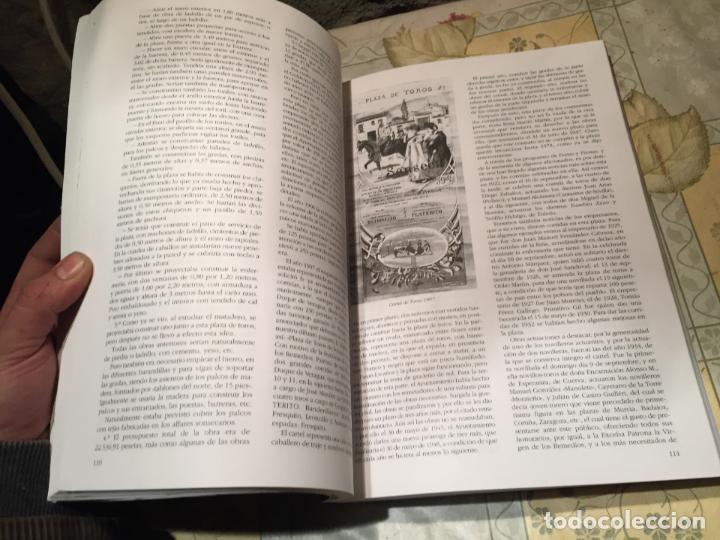 Libros de segunda mano: Antiguo libro memorias y curiosidades de la historia de Sonseca Manuel Ballesteros Peces año 1994 - Foto 5 - 156631942