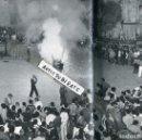 Libros de segunda mano: LIBRO 1969 FIESTA MAYOR DE VILAFRANCA DEL PENEDES VILALBA SASSERRA SOLSONA TRABUC CORREBOU CARDONA. Lote 156731250