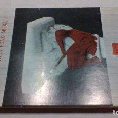 Libros de segunda mano: LA VIDA COTIDIANA EN ARAGON DURANTE LA ALTA EDAD MEDIA - MANUEL GÓMEZ DE VALENZUELA -. Lote 156750230