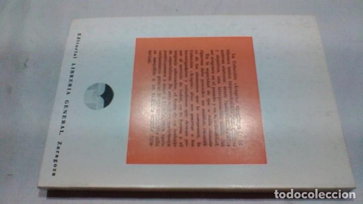 Libros de segunda mano: LA VIDA COTIDIANA EN ARAGON DURANTE LA ALTA EDAD MEDIA - MANUEL GÓMEZ DE VALENZUELA - - Foto 2 - 156750230