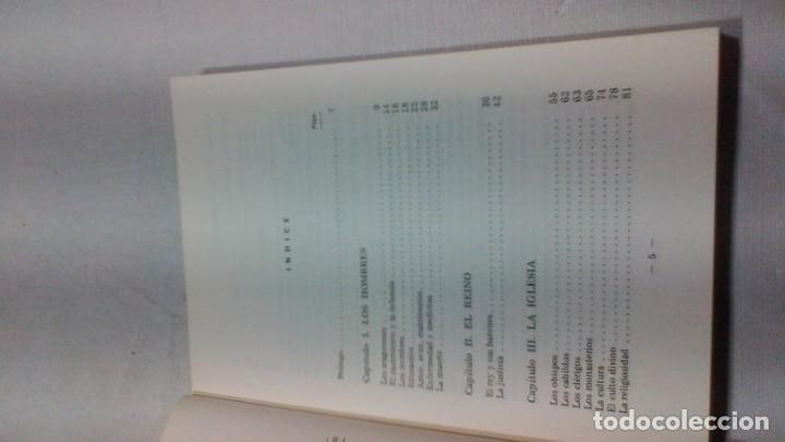 Libros de segunda mano: LA VIDA COTIDIANA EN ARAGON DURANTE LA ALTA EDAD MEDIA - MANUEL GÓMEZ DE VALENZUELA - - Foto 5 - 156750230