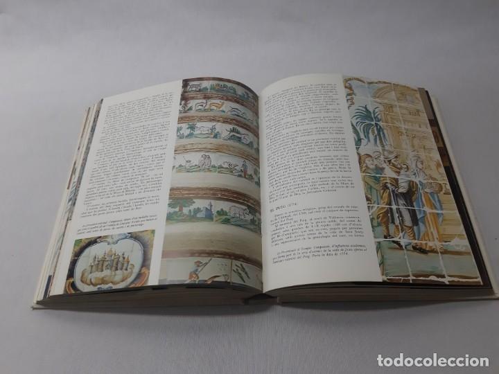 Libros de segunda mano: Ceramica catalana por Alexandre Cirici (1977) - Foto 4 - 156858332