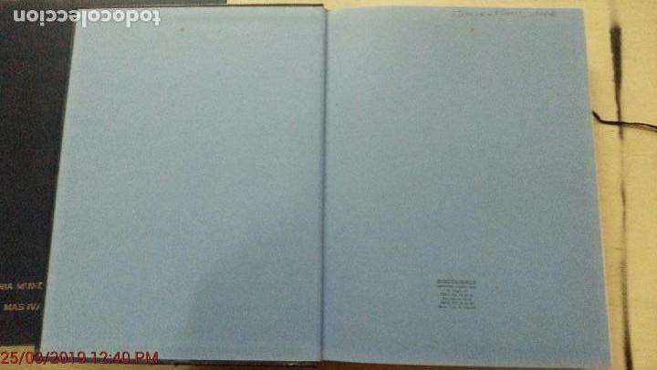 Libros de segunda mano: HISTORIA MUNDIAL DE LA POSTGUERRA - 2 TOMOS - RAYMOND CARTIER - MAS-IVARS ED. AÑO 1971 - Foto 5 - 156877046