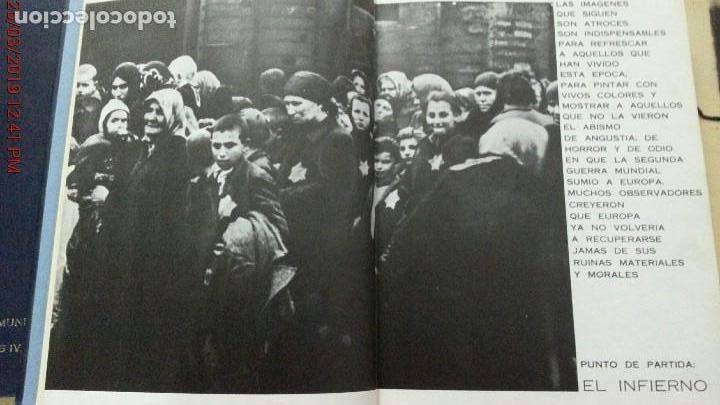 HISTORIA MUNDIAL DE LA POSTGUERRA - 2 TOMOS - RAYMOND CARTIER - MAS-IVARS ED. AÑO 1971 (Libros de Segunda Mano - Historia - Otros)