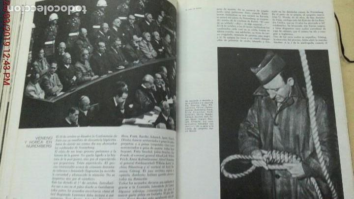 Libros de segunda mano: HISTORIA MUNDIAL DE LA POSTGUERRA - 2 TOMOS - RAYMOND CARTIER - MAS-IVARS ED. AÑO 1971 - Foto 9 - 156877046